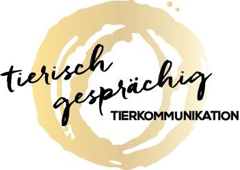 logo tierisch gespraechig
